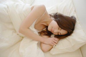 須賀川整体院、寝相