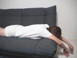 須賀川整体院、疲労