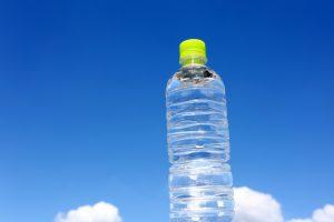 須賀川整体院、水を飲もう